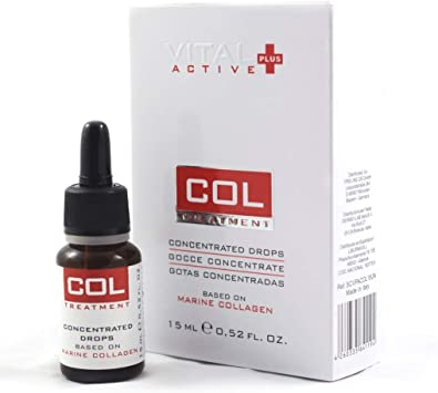 Vital plus COL 15 ml 9,99-20%