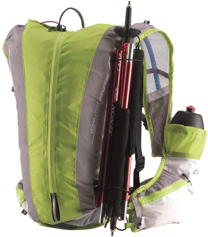 CAMP TRAIL VEST LIGHT N-LITRI 10