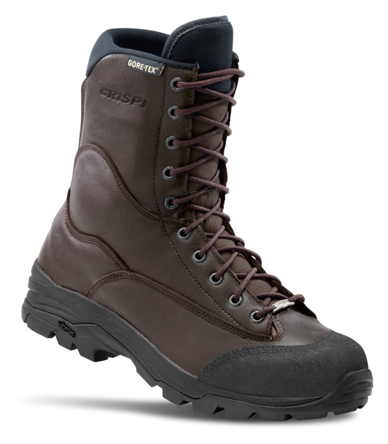 CRISPI TIGER GTX BROWN