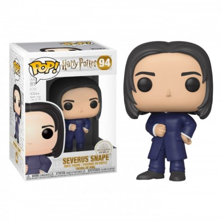 FUNKO POP SEVERUS SNAPE #94 HARRY POTTER