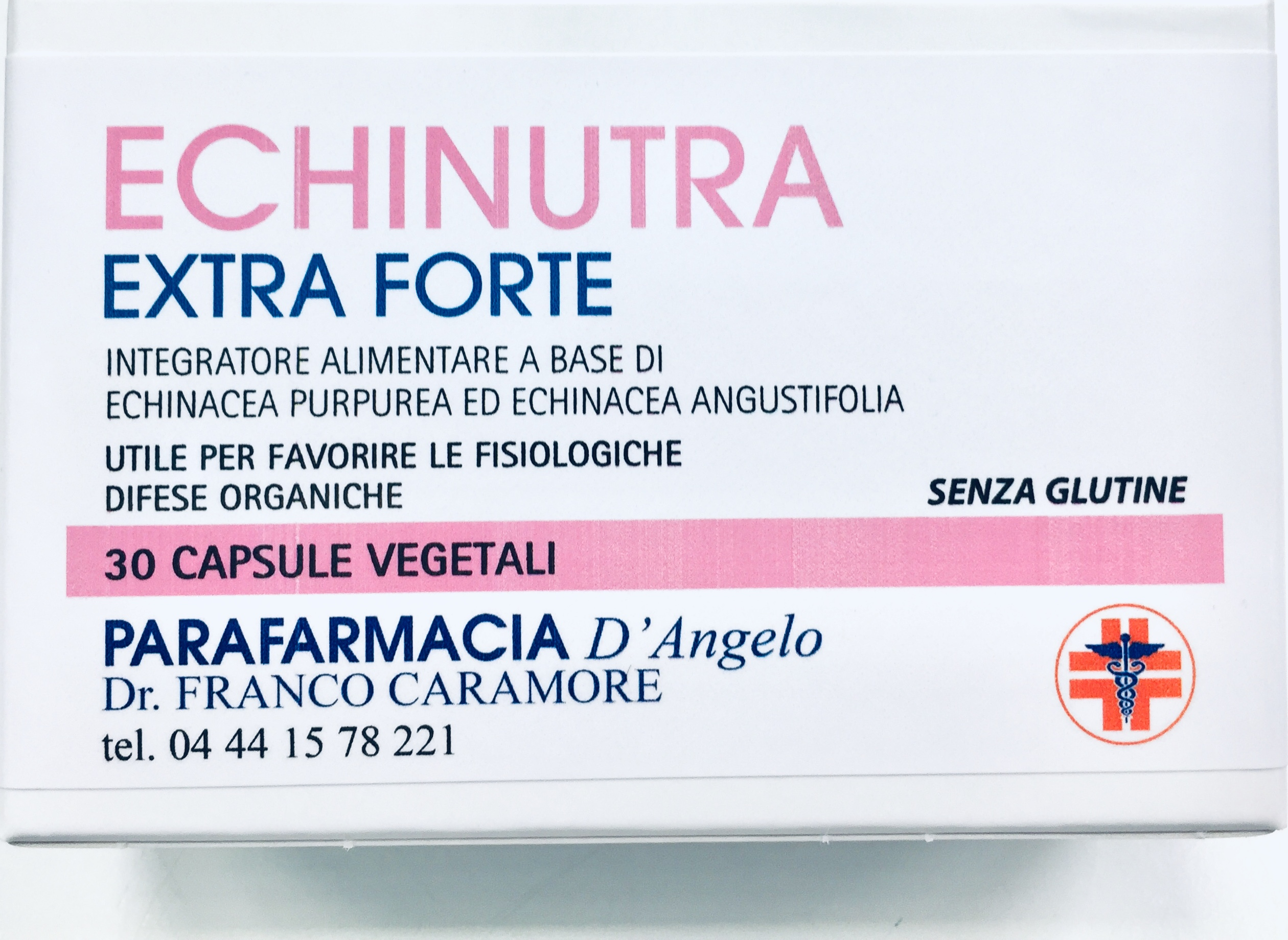 ECHINUTRA extra forte 30 cps