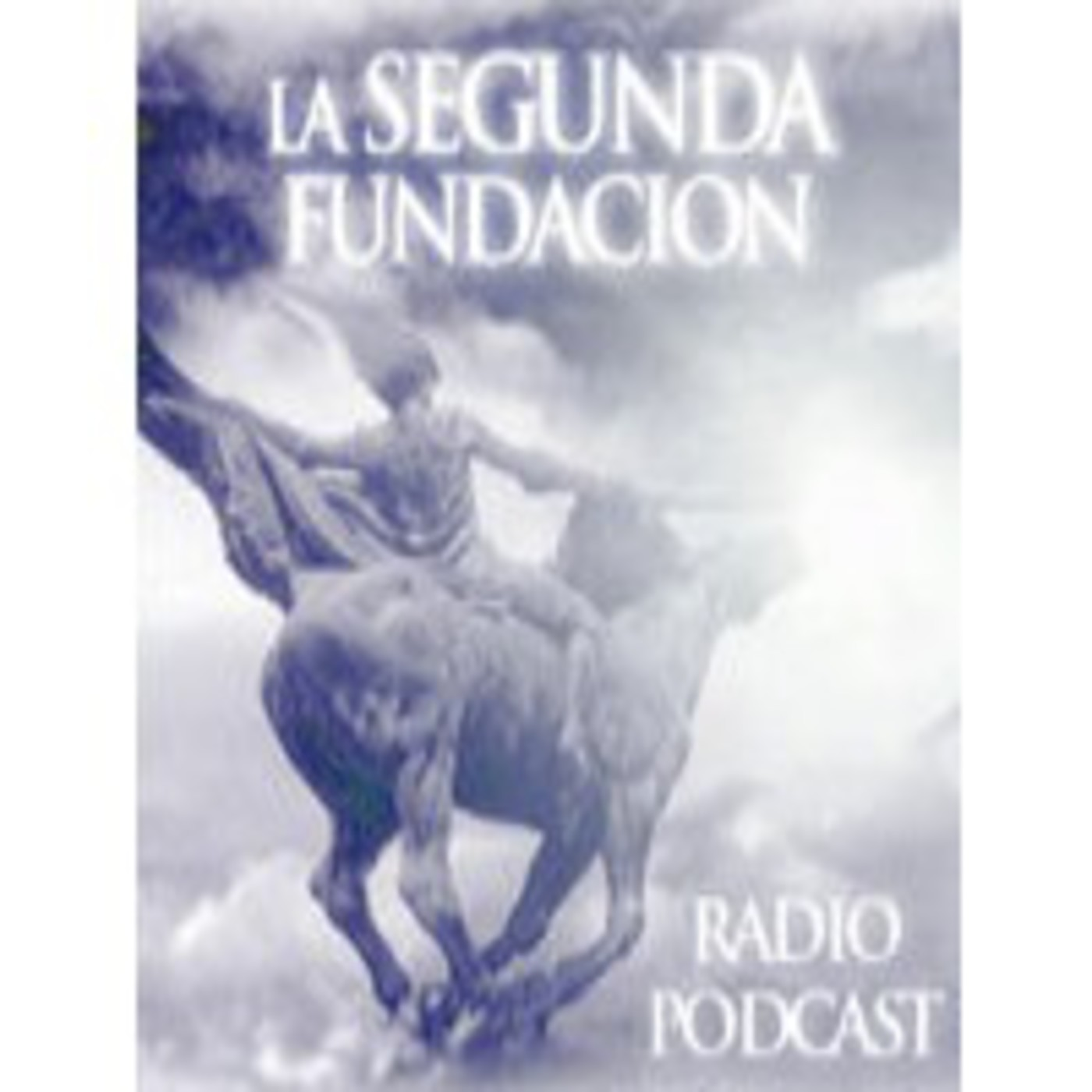 livio amato,radio web,la segunda fundacion radio podcast
