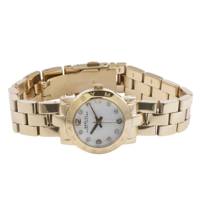 Mini Amy White Dial Ladies Watch MBM3057