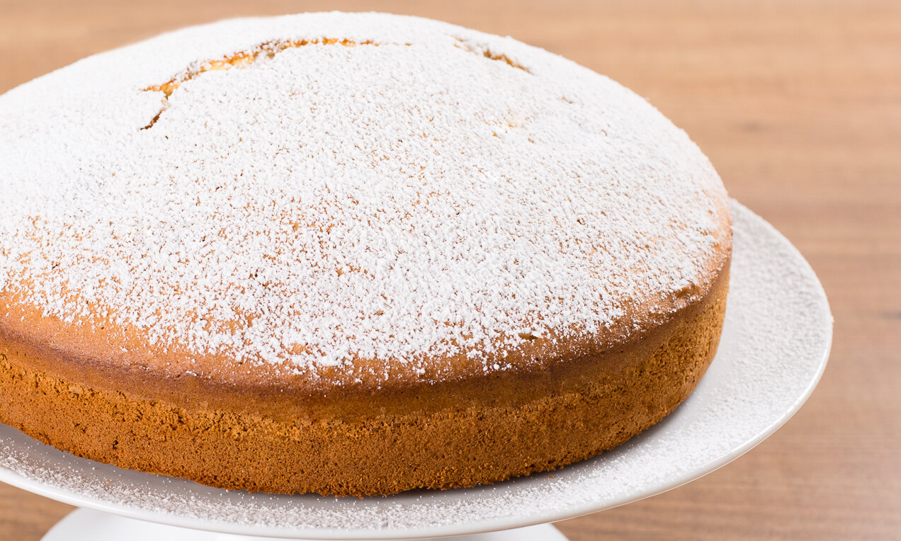 "Italian Desserts: Margherita cake Cameo  428gr (15.09oz) ""Imported from Italy"""