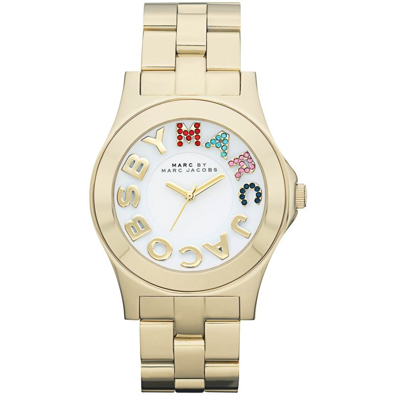 Ladies Marc Jacobs Watch MBM3137