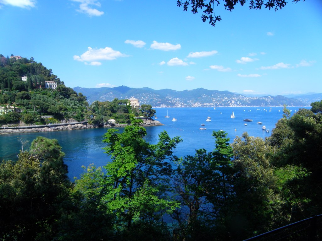 portofino viewjpg