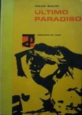 Ultimo paradiso 1ed 119x168jpg