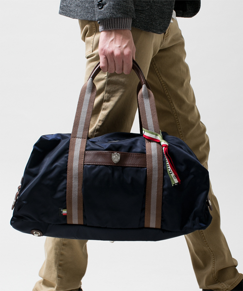 Bulla Duffle Bag