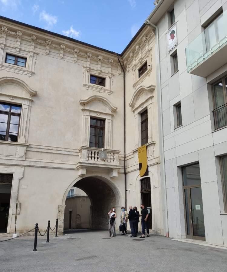 Arco Ricci 2021_uscita MAXXI foto Gabriella Di Lelliojpeg