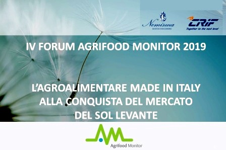 Agrifood Monitor 2019