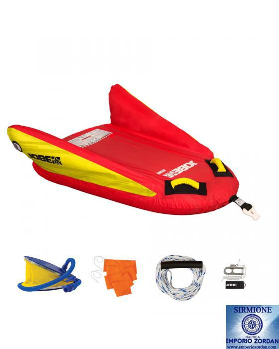 HYDRA JOBE 238819001 PACKAGE TRAINABILE MOTO ACQUA JET SKI SCI NAUTICO TELATO