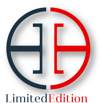 LimitedEdition - creative graphic & technical solutions