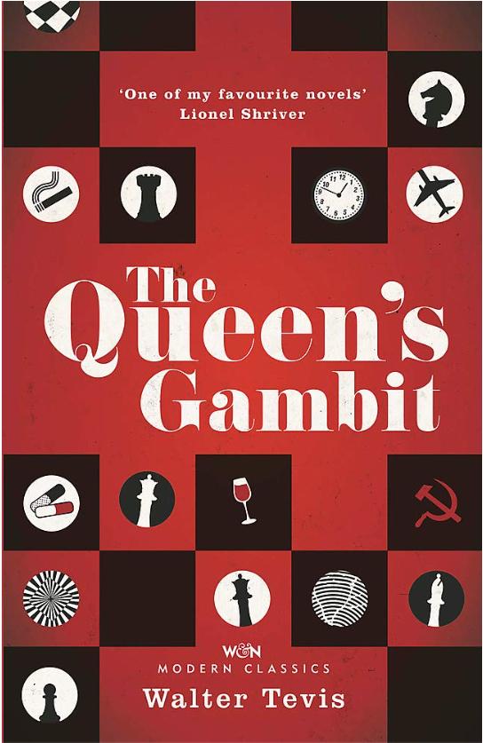 cover queens gambitjpg
