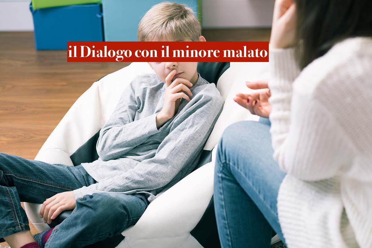 Dialogo con il Minore Malatojpg