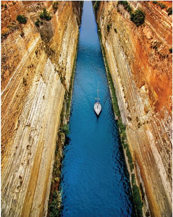 Korinto Canal P1jpeg