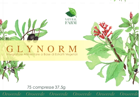 NATURAL FARM - Glynorm