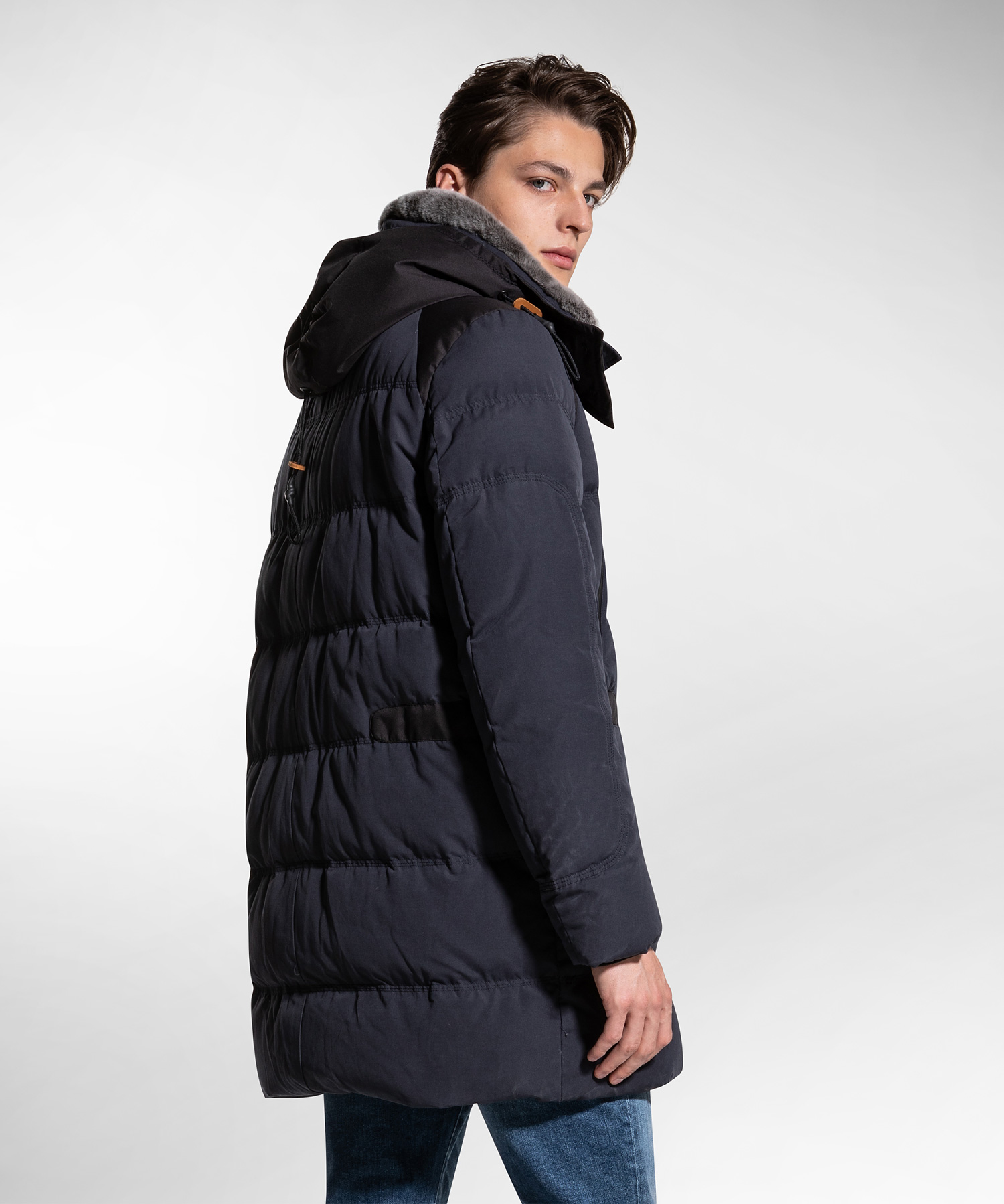 PARKA PEUTEREY  SURVIVOR GUARDIAN 5.0 M