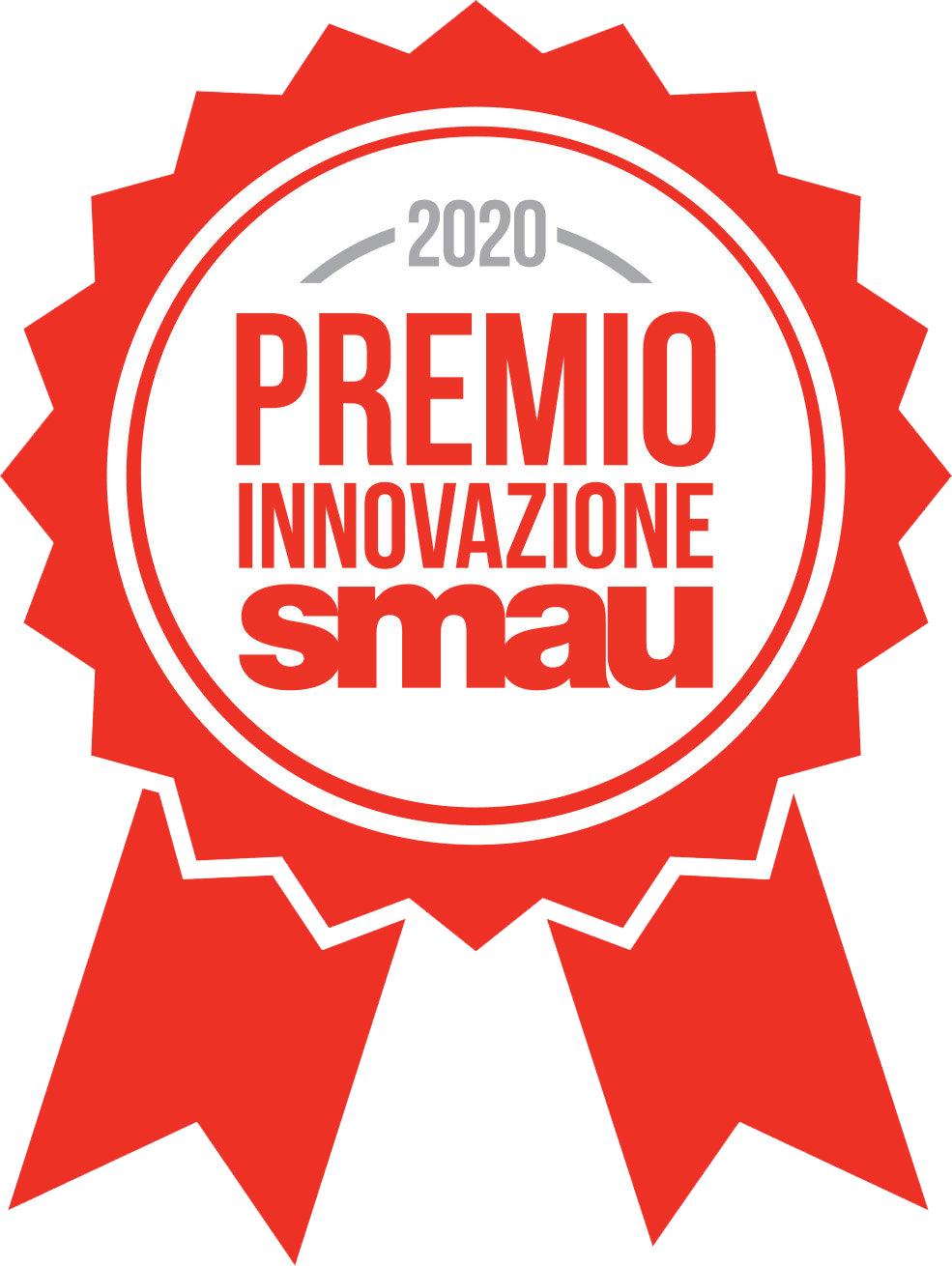 Smau Prize 2020