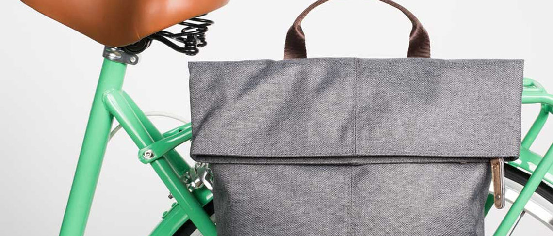 zwei bags for bycicle