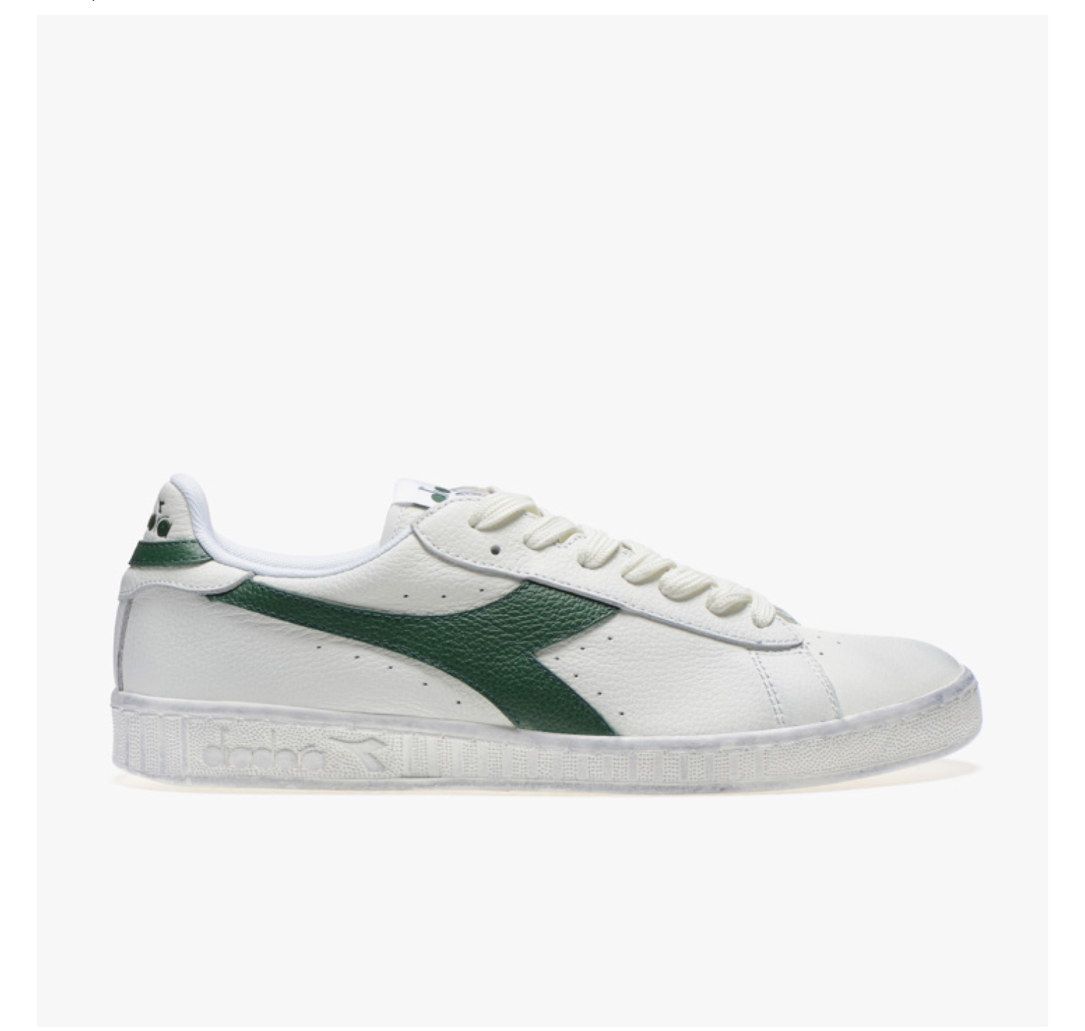 Scarpa Diadora GAME L LOW WAXED