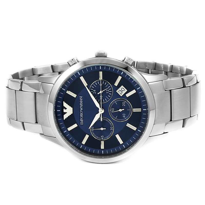 Men's Emporio Armani Chronograph Watch AR2448