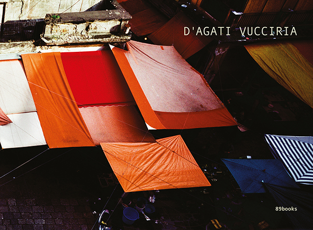 D'AGATI VUCCIRIA is out on 89books.com