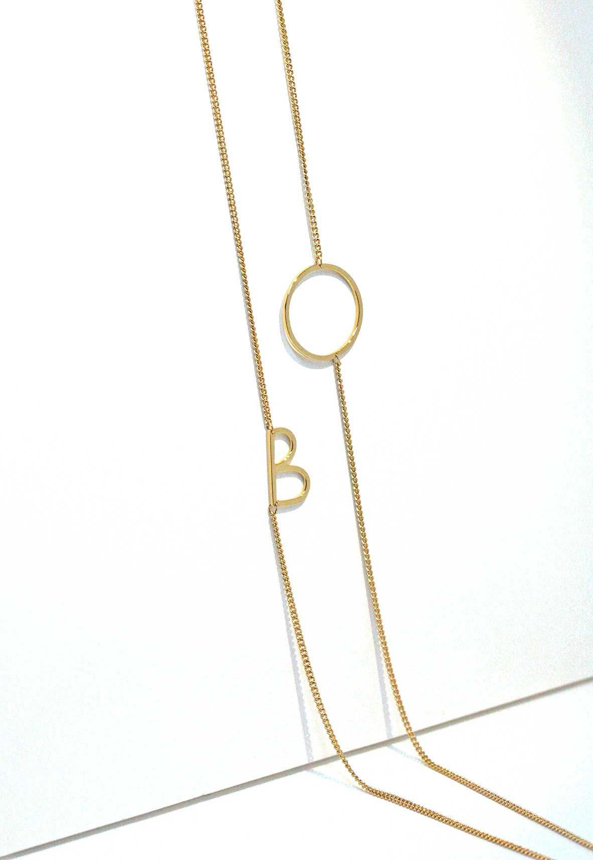 "YOU ARE NECKLACE  ""B"""