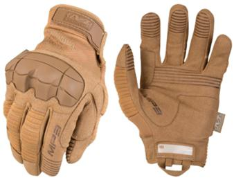 MECHANIX GUANTI M PACT 3 COYOTE