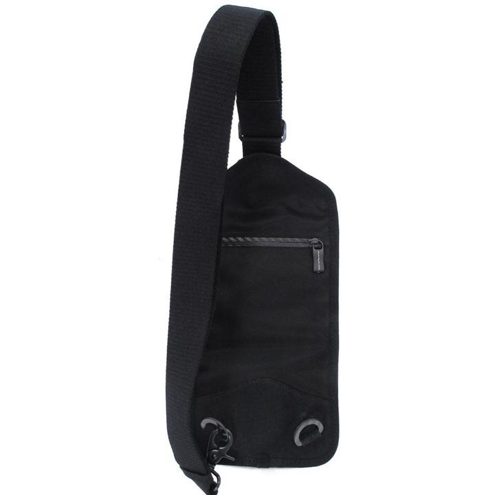 Carbon Slim Bag