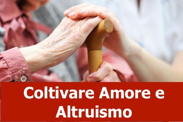 Amore e Altruismojpg