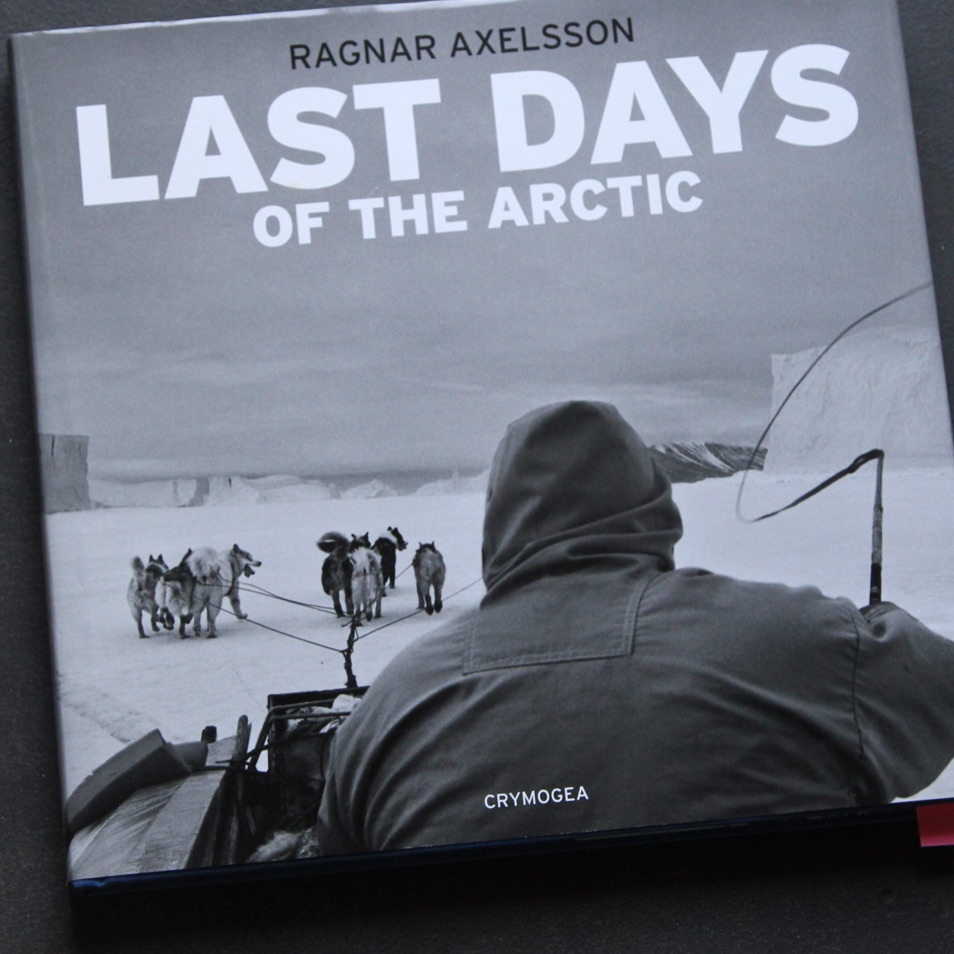 Nr. 32 - LAST DAYS OF THE ARTIC