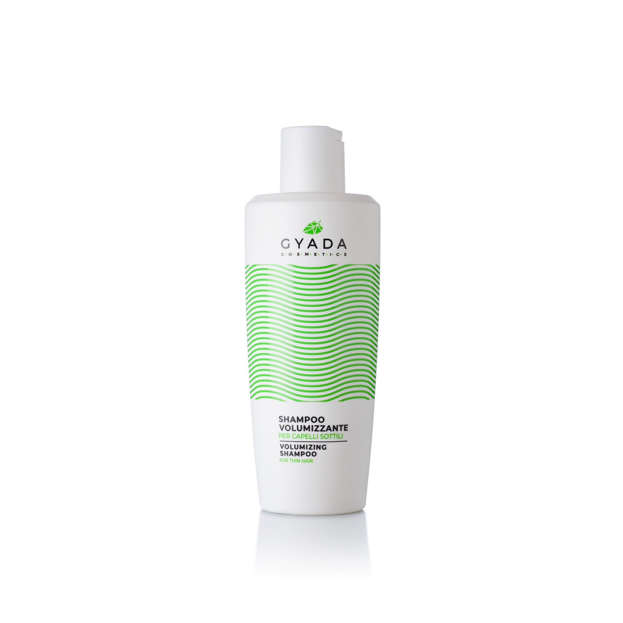GYADA COSMETICS Shampoo Volumizzante 250ml