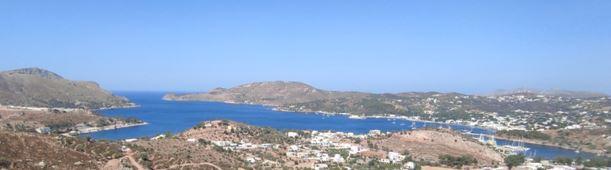 Porto naturale di lerosJPG