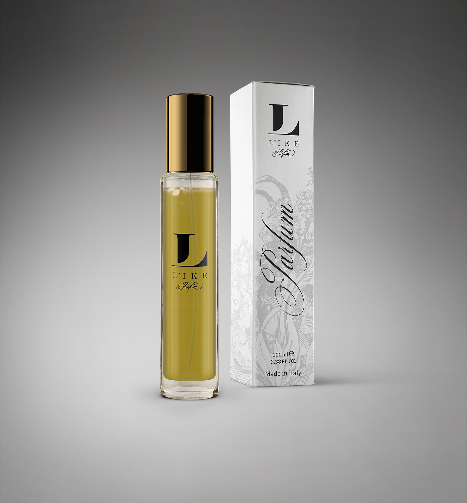 Eau de parfum - U-5  Nota olfattiva: 1 MILLION
