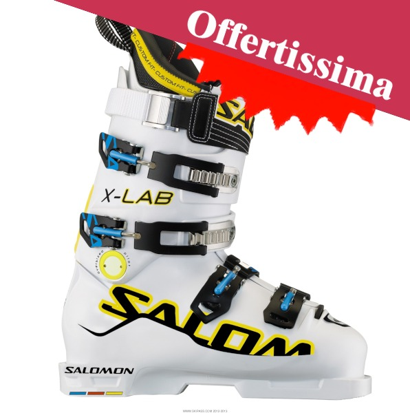 Salomon XLab OP Soft