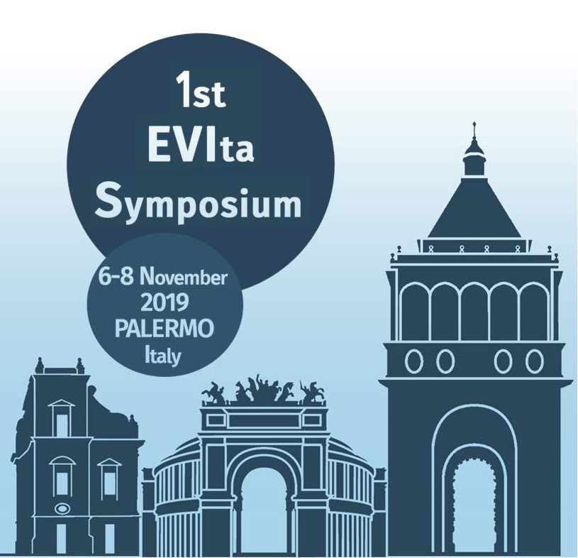 Registration 1st Symposium 2019 - EVIta Member