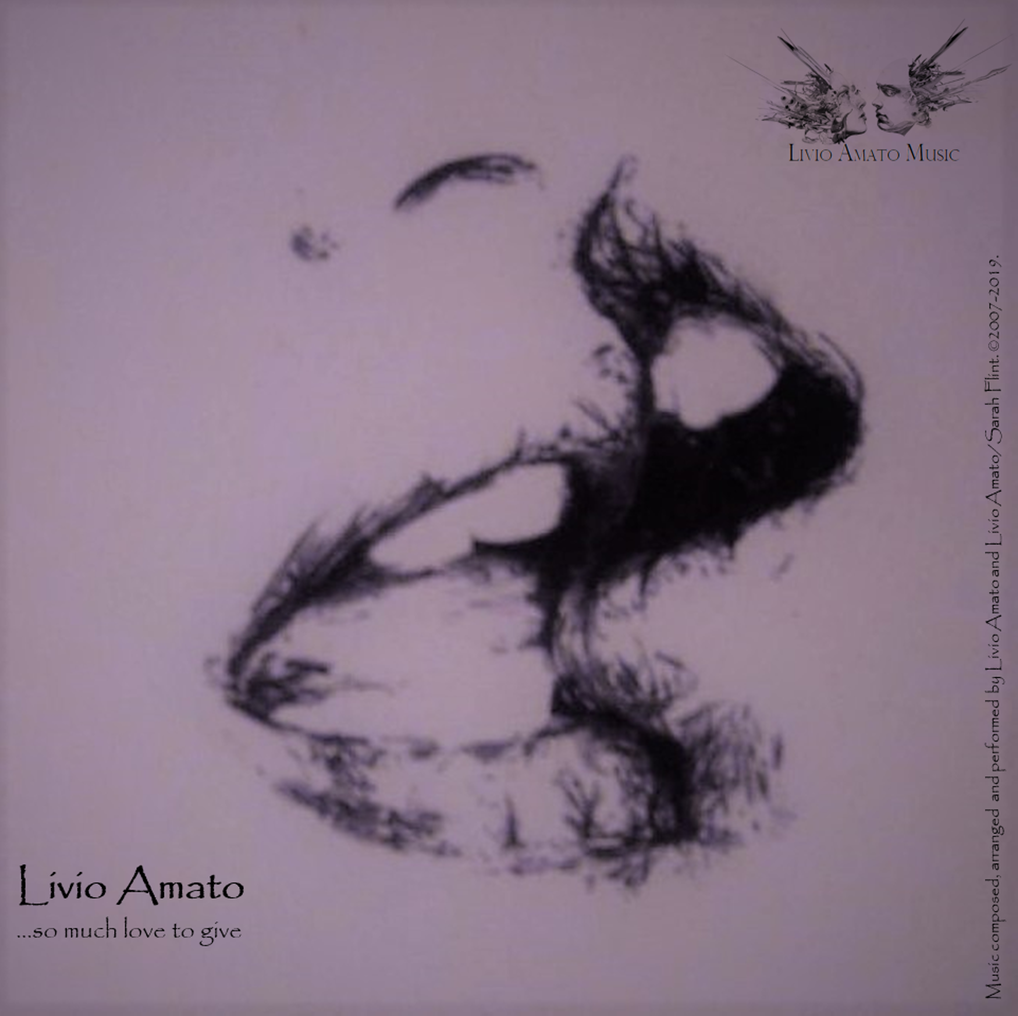 livio amato so much love to give piano solo tracks