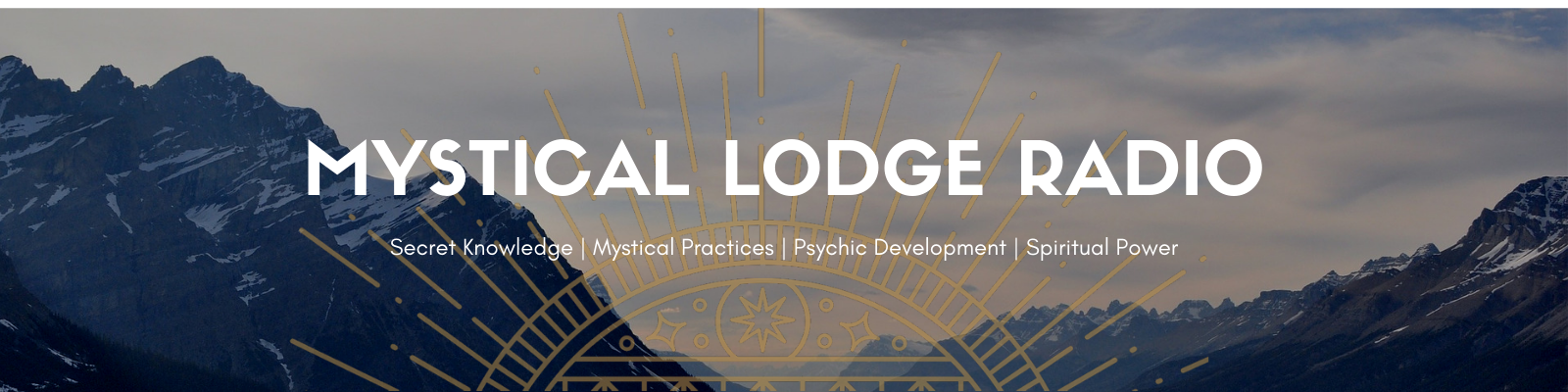livio amato,mystical lodge radio,web radio