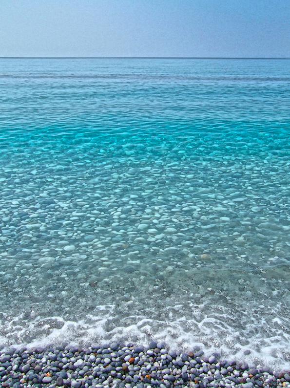 Il mare di Ritsa P1jpg