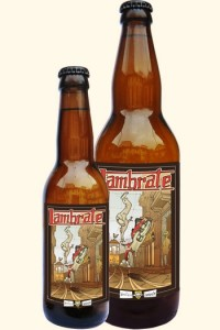 Birra Lambrate 33 cl