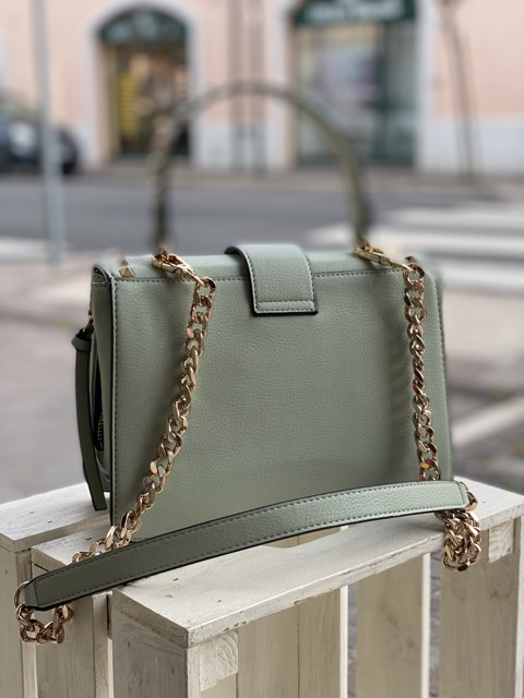 THUNDER-NEW IN VERDE CHIARO LA CARRIE BAG 2021