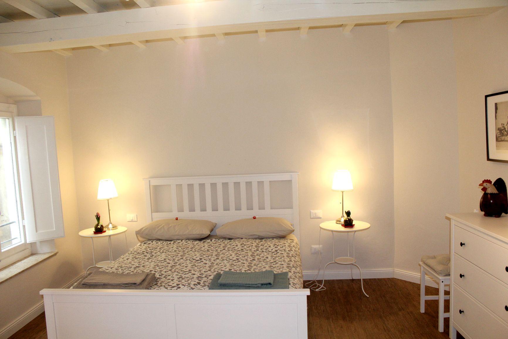 Sedie Alte Da Bar Design airbnb in florence