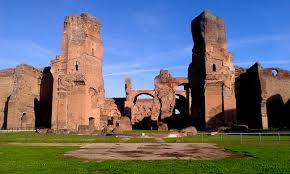 Caracalla By Night, dal 29 settembre al 10 novembre