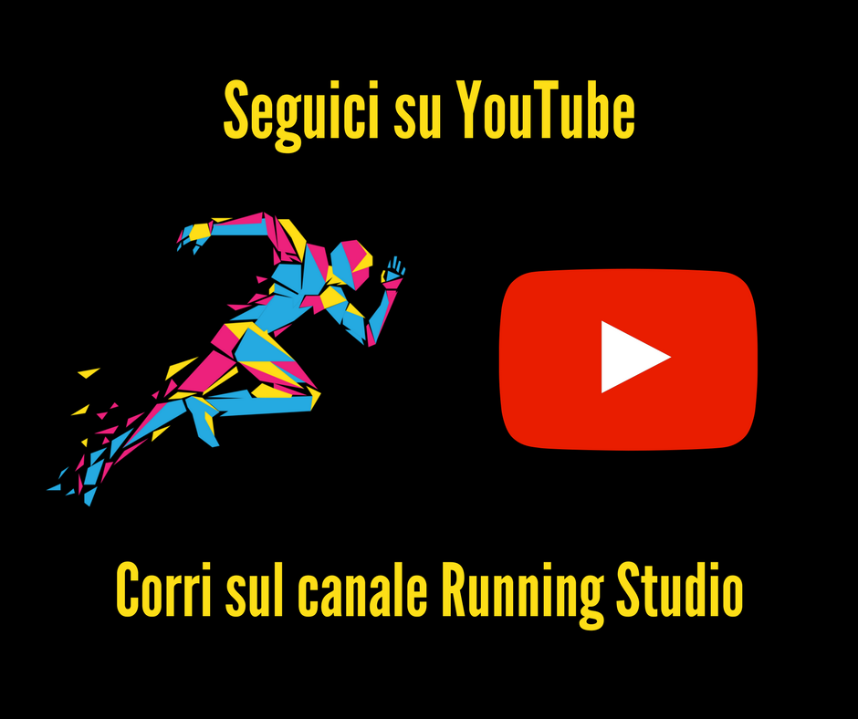 canale running studio youtube