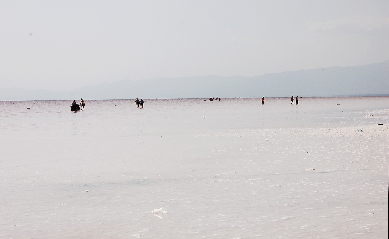 Iran  il lago di Orumyejpg