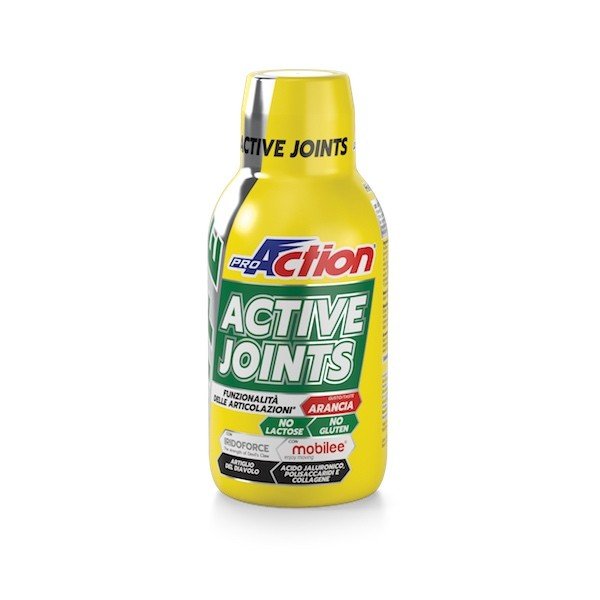 ACTIVE JOINTS 500ML. AGRUMI