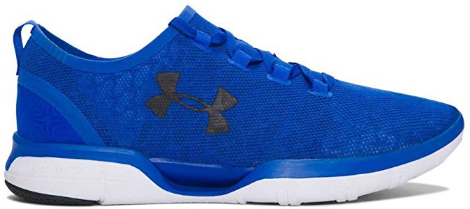 Under Armour UA CHARGED COOLS 0907 UBL/WHT…UK 6 USA 7 EU 40 - 0907