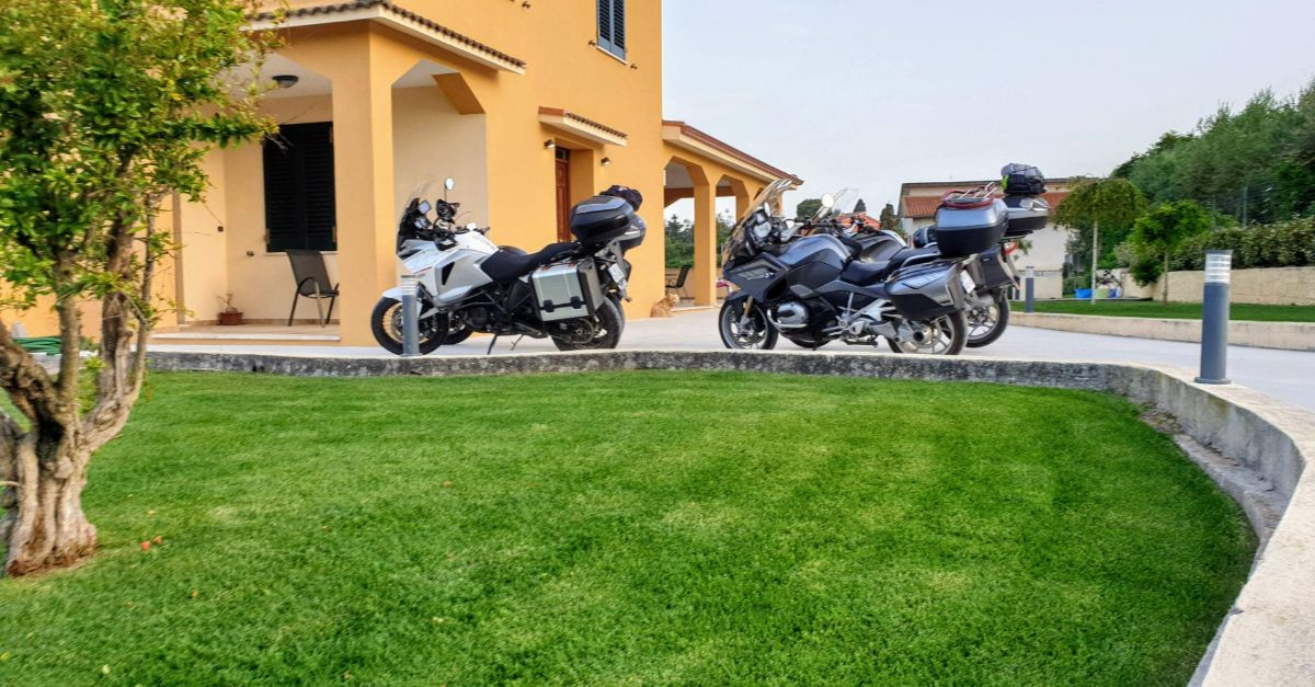 villa malvasio sassari biker and bicycle friendly