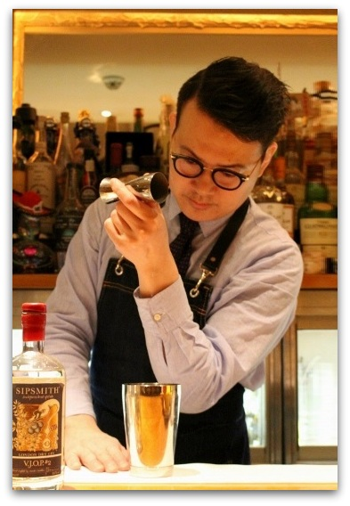 56a_Spumarche_Mixologist_Takuo Miyanohara  Bar Orchard Ginza - Tokyo - Giappone-001jpg