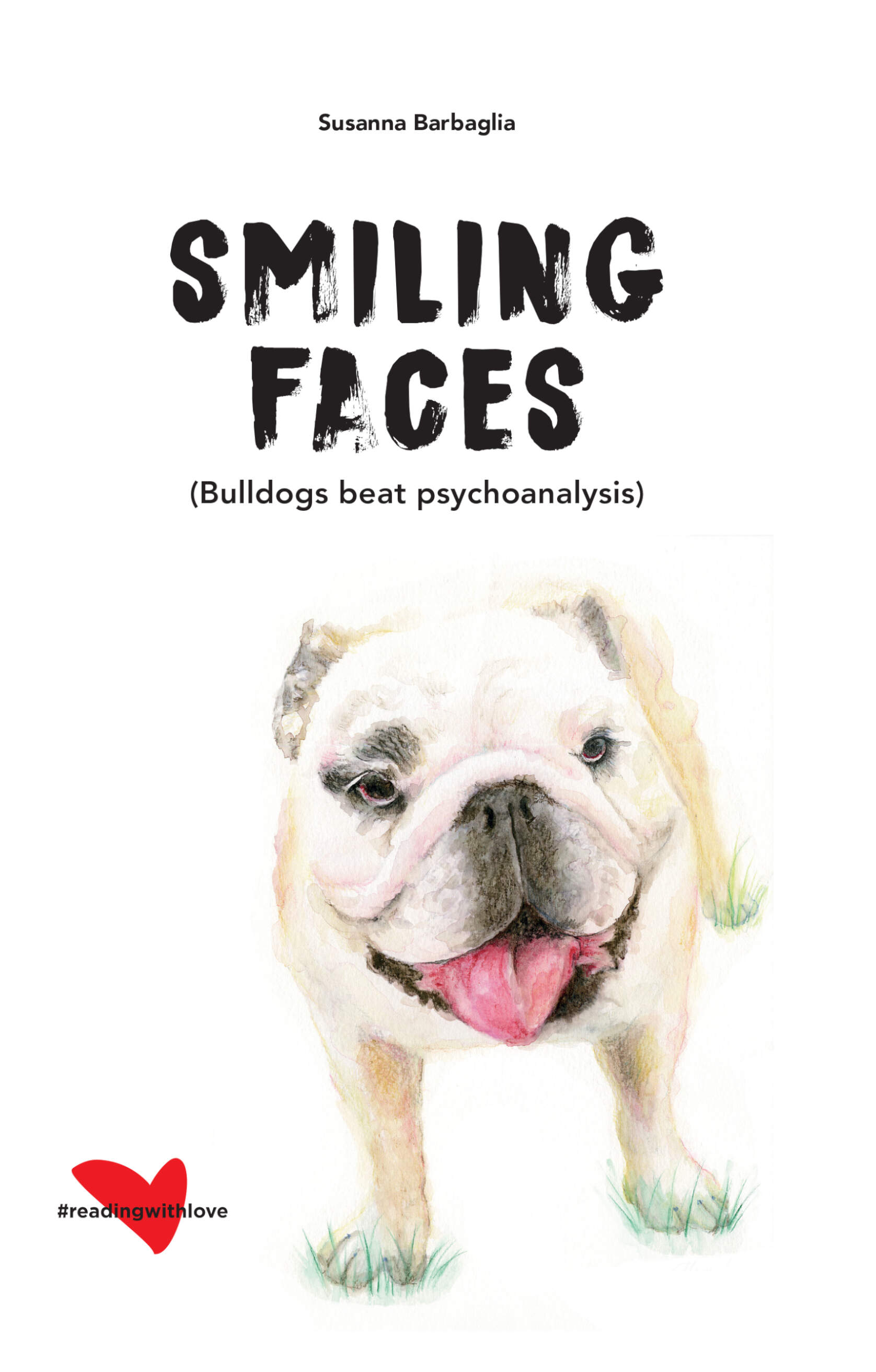 Smiling faces - Susanna Barbaglia